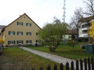Bachbauernhof