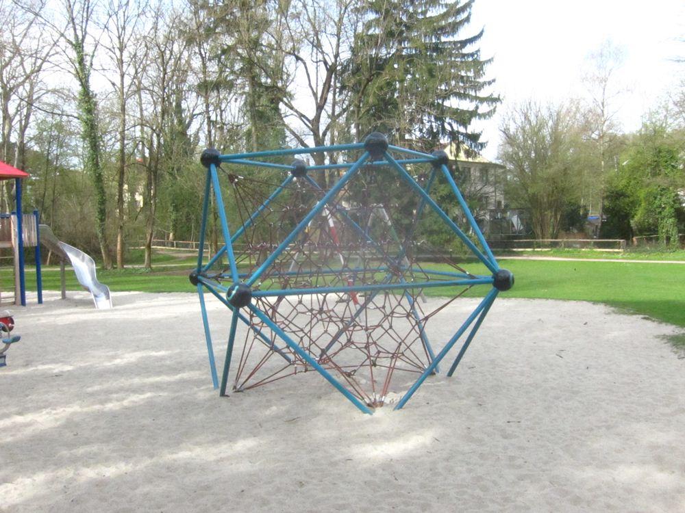 Klettergerüst Metall Spielplatz : Klettergerüst in mecklenburg vorpommern ebay kleinanzeigen