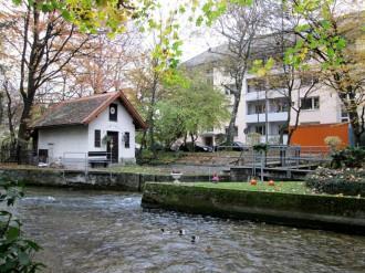 Stadtteilspaziergang_Würm_alte Pferdetränke