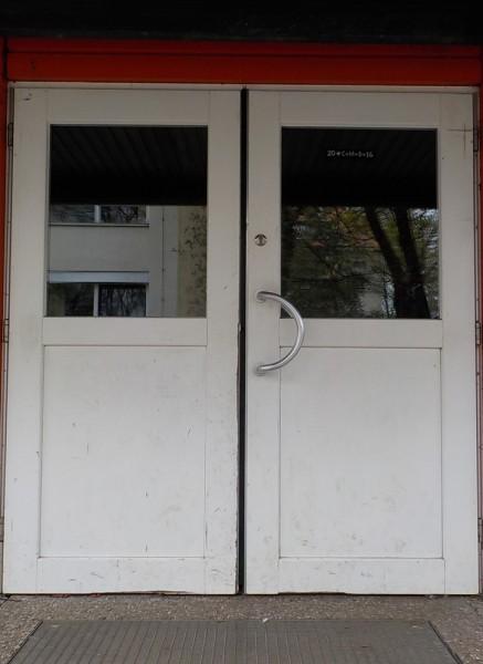 Oselschule Pavillon