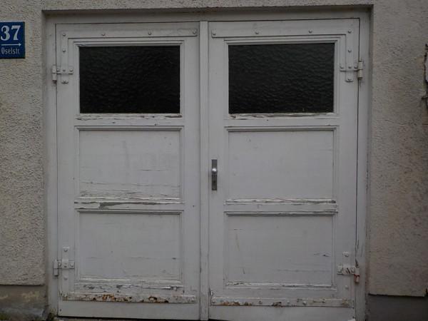 Oselstr. 37 Garage